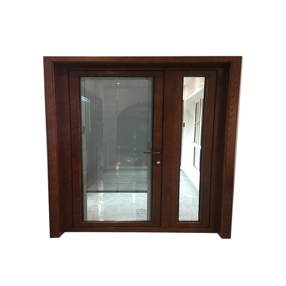 Original Factory Interior Door Houses - 5mm 9a 5mm Aluminium Sliding Window and Doors Price for Nigeria Use – Chongzheng