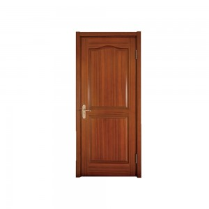 Solid Wood Composite Door
