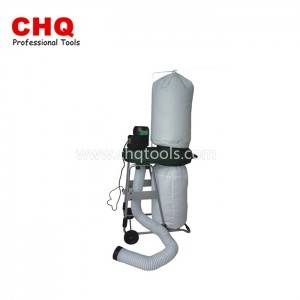 Good Quality Vertical Industrial Pulse Bag Type Dust Collector For Silicone Iron Furnace