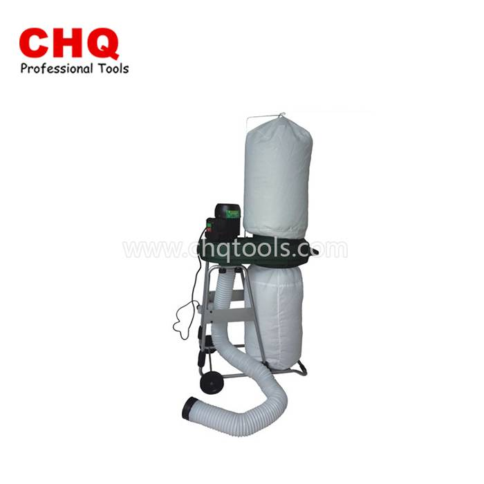 Good Quality Vertical Industrial Pulse Bag Type Dust Collector For Silicone Iron Furnace Featured Image