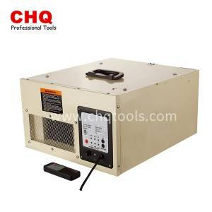 1000CFM Air Filtration
