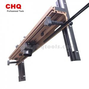 Woodworking Router Fence