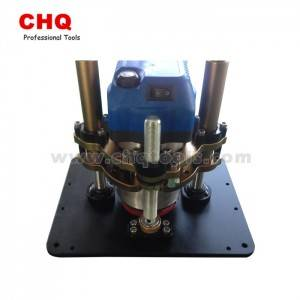 China OEM Woodworking Machinery Edge Banding Cutter And Edge Trimmer Manual Edge Bander Accessories