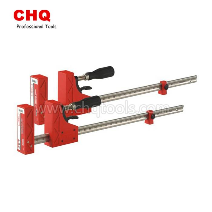 Woodworking Parallel Clamps Featured Image