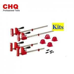 Woodworking Parallel Clamps Kits