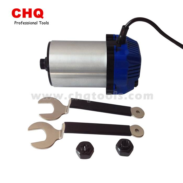 Woodworking Router Motor Featured Image
