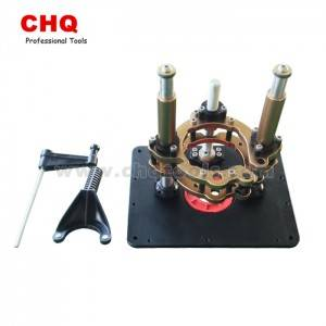 Hot Sale for Continuously Variable Speed Plc Control Woodworking Portable Edge Sealing Equipment