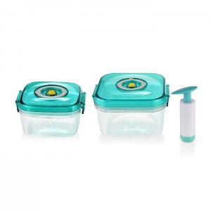 Discount wholesale Food Storage Container With Lid -