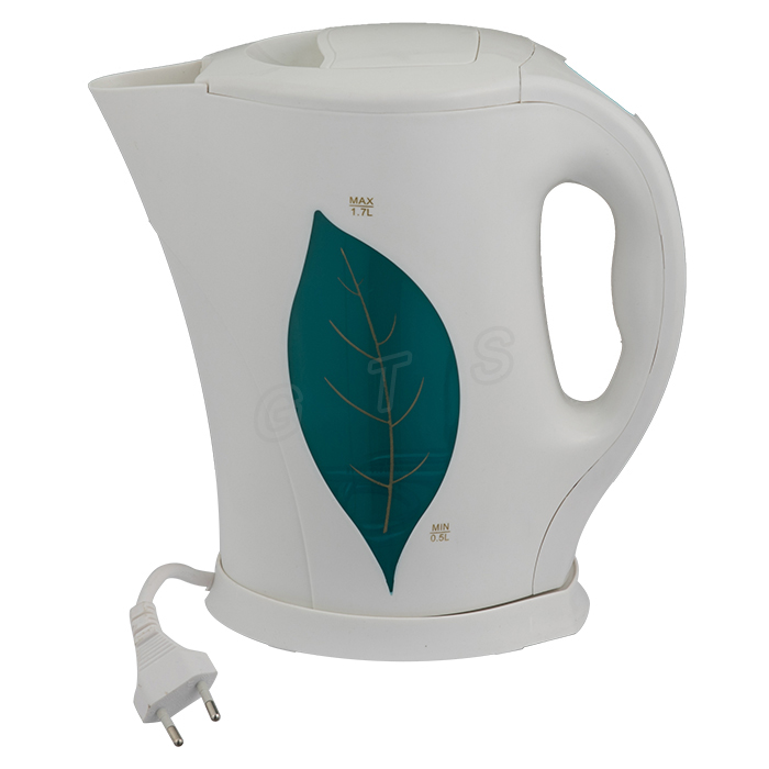 High definition Color Changing Kettle -