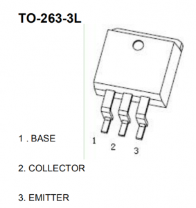 Energy-saving lamp charger switch,3DD13005