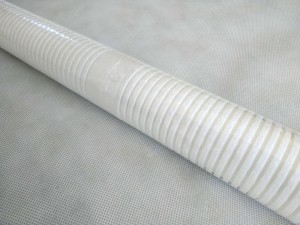 New Delivery for Magnetic Water Softener Equipment - Melt blow PP spun filter with groove – Kelandi