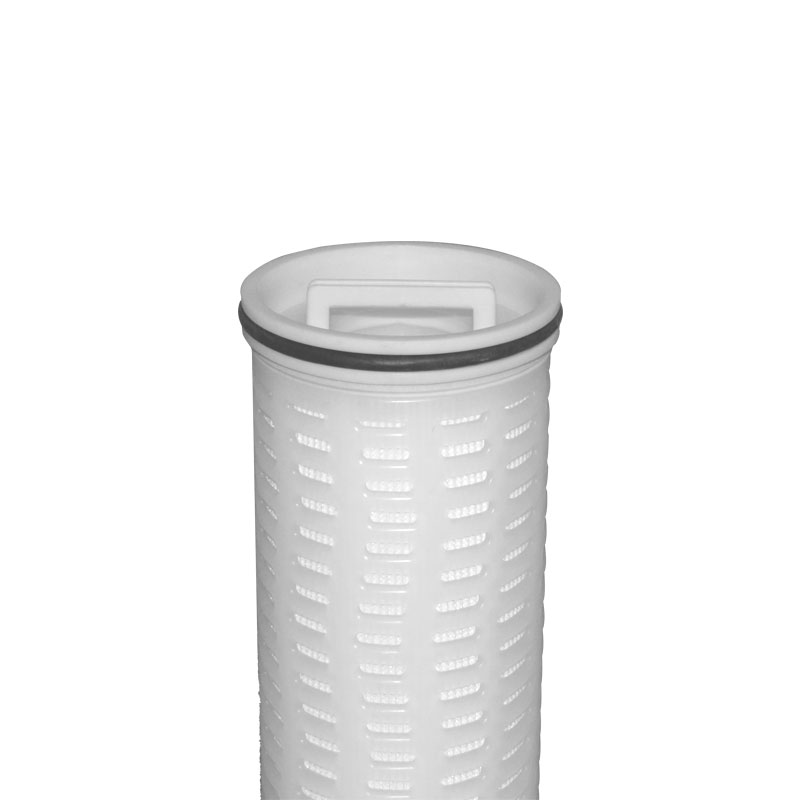 Discount Price High Flow Pleated Cartridge Filters - CLANDE TM P Series, Replace PALL Ultipleat/Marksman – Kelandi