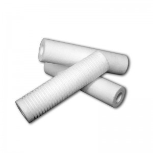China Manufacturer for Industrial Water Filter - Melt Blown Water Filter Element – Kelandi
