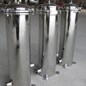 Special Design for High Flow Filter Element - Ultrafilter JAS Series – Kelandi