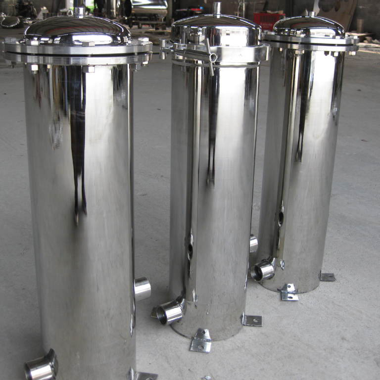 Massive Selection for Drinking Water Industrial Filter - Ultrafilter JAS Series – Kelandi