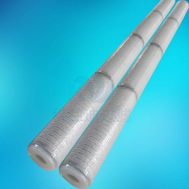 Activated Carbon Fiber Filter Cartridge Featured Image