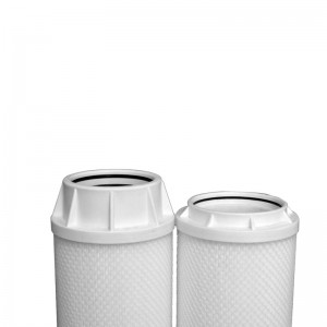 Factory wholesale Pp Spun Filter Cartridge -