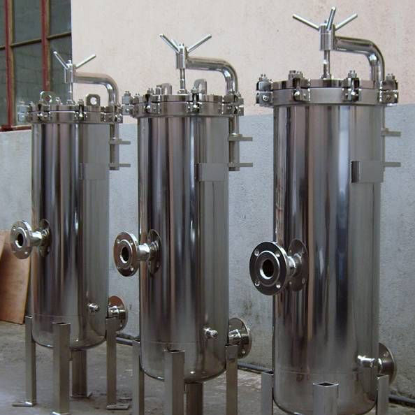 Personlized Products Waste Water Treatment Industrial Filter -