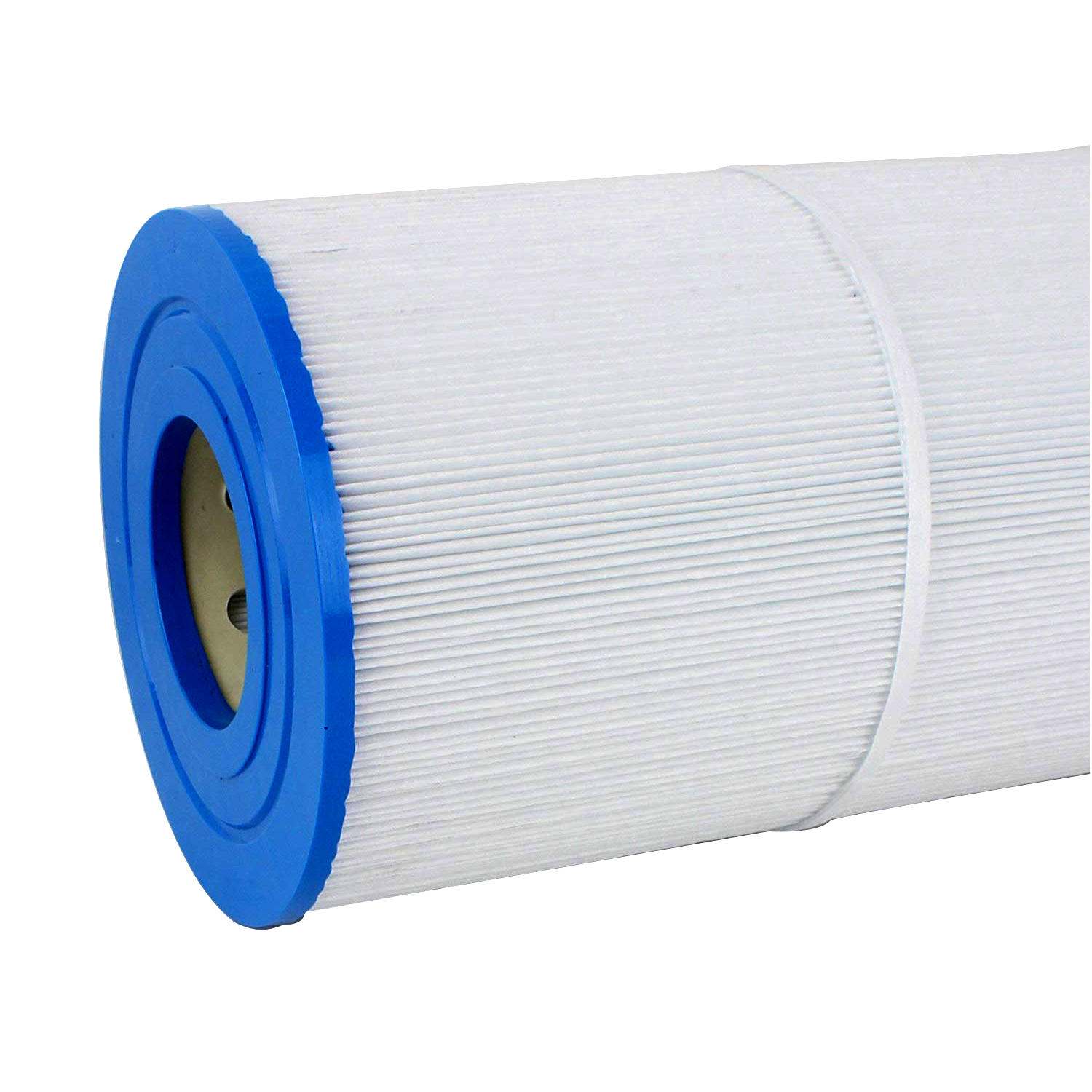 OEM manufacturer Pleated Filter Cartridge -