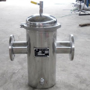 Factory wholesale Hydraulic Filter Element -