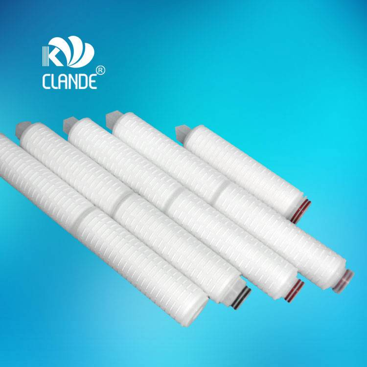 Discount wholesale Filter Elements - Micro Pleated Filter Element – Kelandi