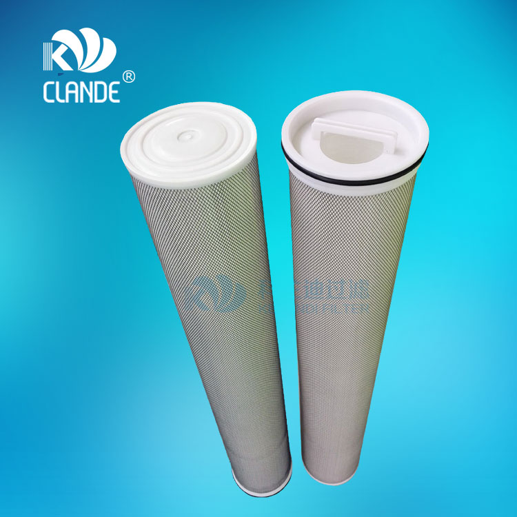 Wholesale Price Single Stainless Steel Water Filter - Filter Cartridge With Steel Mesh  – Kelandi