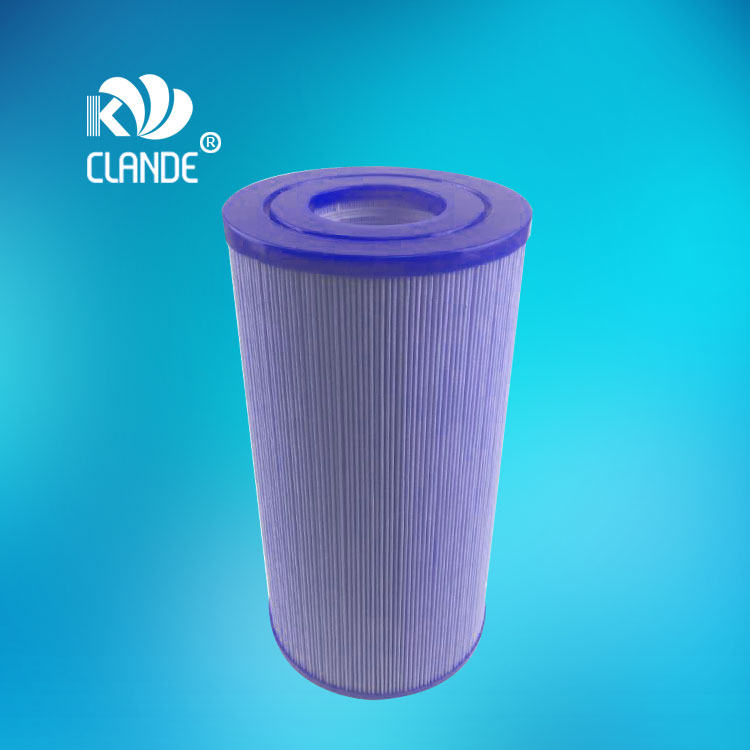 Excellent quality Sediment Filter 5 Mircron - CLANDE® CLD-2385 Swimming Pool Filter Cartridge – Kelandi