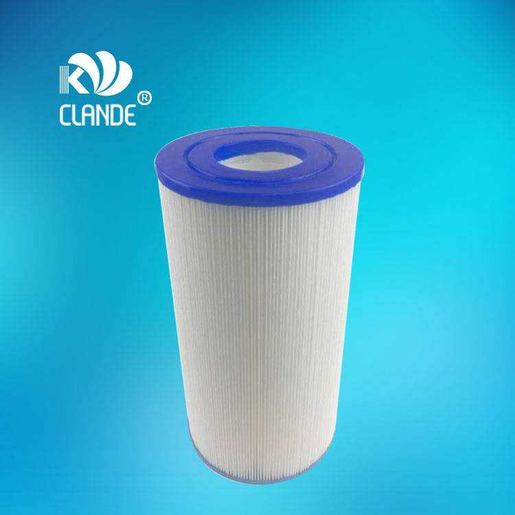 Excellent quality Sediment Filter 5 Mircron - CLANDE® CLD-2385 Swimming Pool Filter Cartridge – Kelandi Featured Image