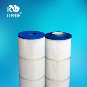 2017 High quality Filter Assembly - CLANDETM H Series, Replace HARMSCO water filter element – Kelandi