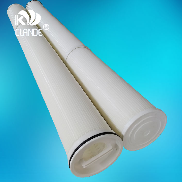 China Factory for Backwash Sediment Filter - 60inch  P Series Filter Catridge – Kelandi