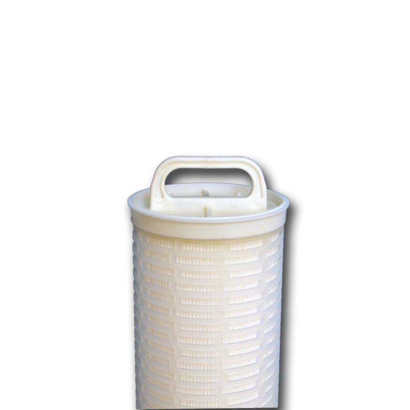Cheap PriceList for Udf 3 Stage Water Filter Cartridge - CLANDETM M Series, Replace 3M 740B & 7000 Series – Kelandi detail pictures