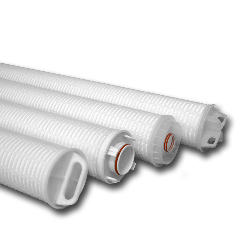 New Fashion Design for Pp Sediment Filters -