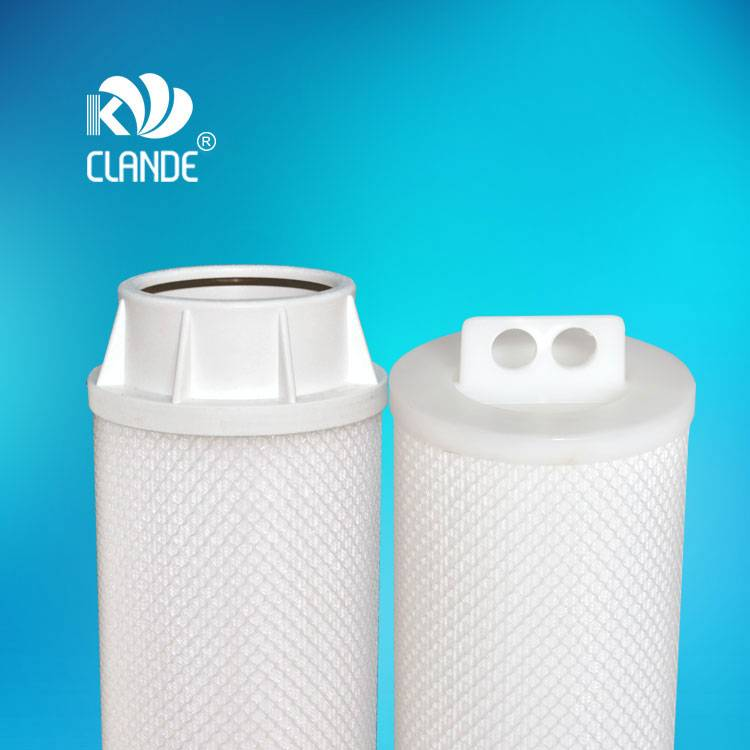Factory Cheap Melt Blown Pp Sediment Filter Cartridge -