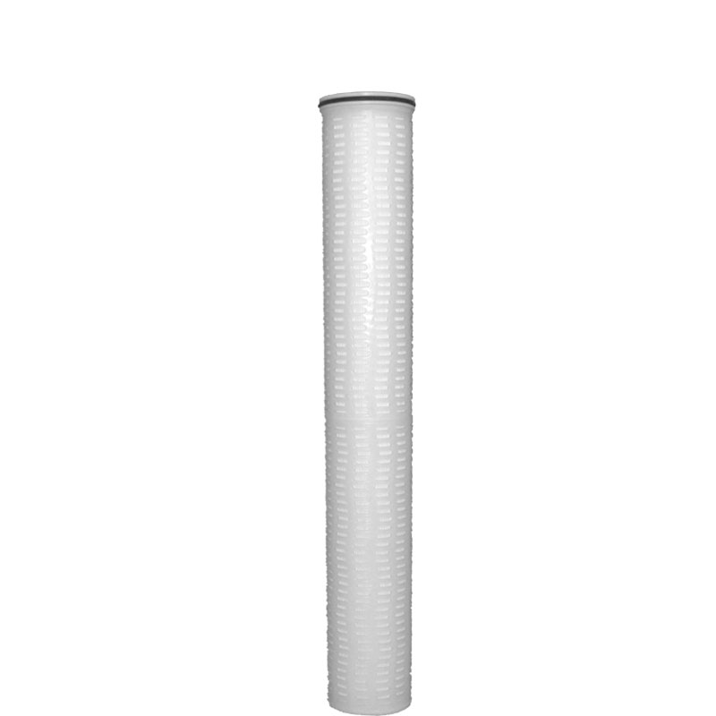 Discount wholesale Water Filter Cartridge For Industry Filtration -