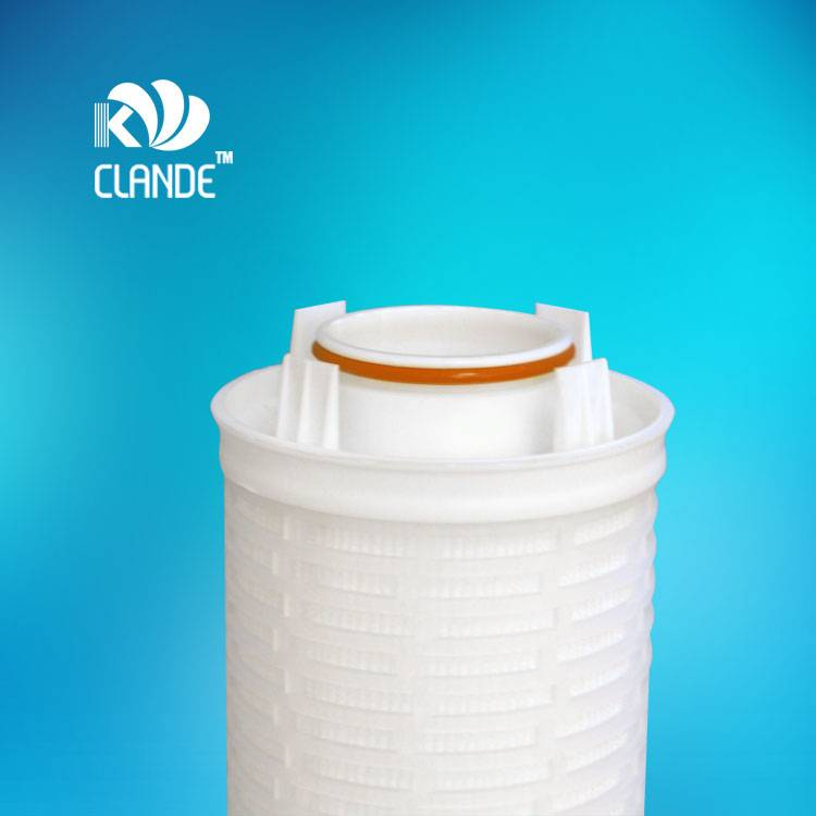 Professional Design Economic Pp Membrane Filter For Water Filtration -