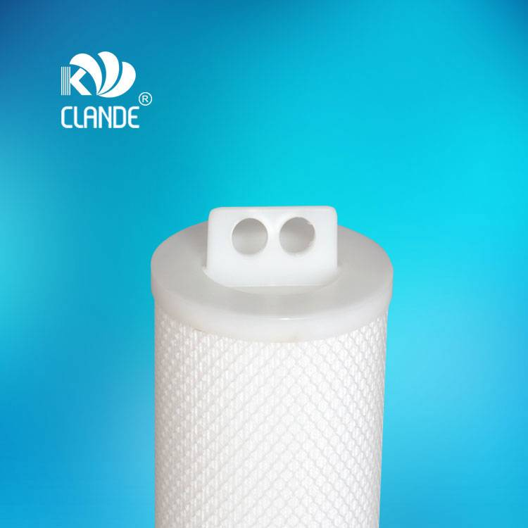 2017 New Style Pp String Wounding Filter Cartridge -