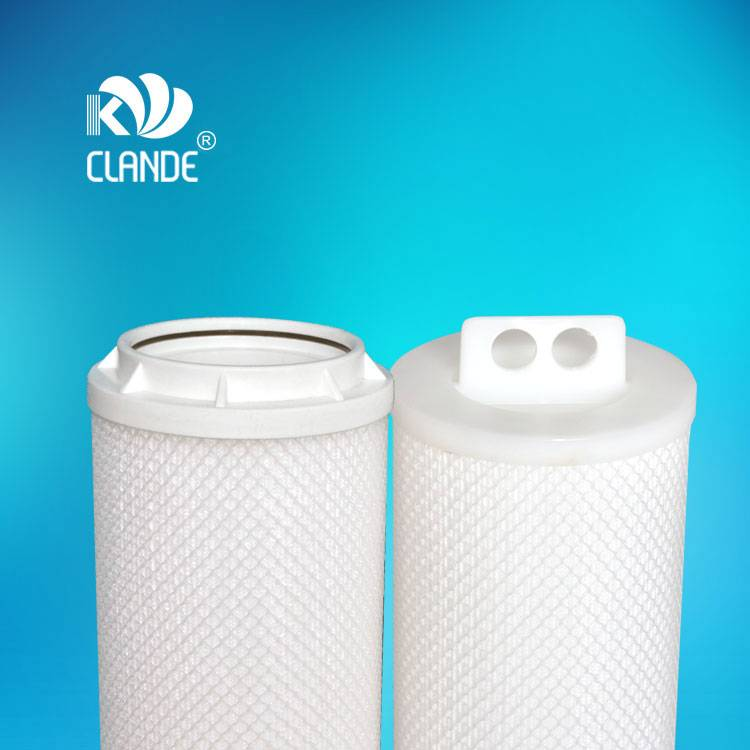 Original Factory Pp Filter Cartridge - CLANDE® K Series, Replace PARKER Mega Flow – Kelandi