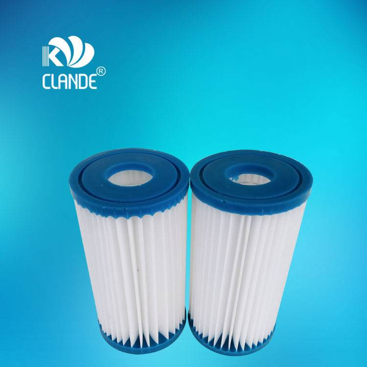Rapid Delivery for Ro System Alkaline Water Filter Purifier - CLANDE® BLN Series swimming pool filter – Kelandi