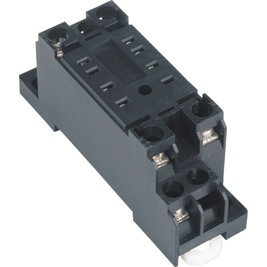 Manufacturer for	Motor Protection	- Relay Socket PYF08A1 PYF08A-E – C-lin
