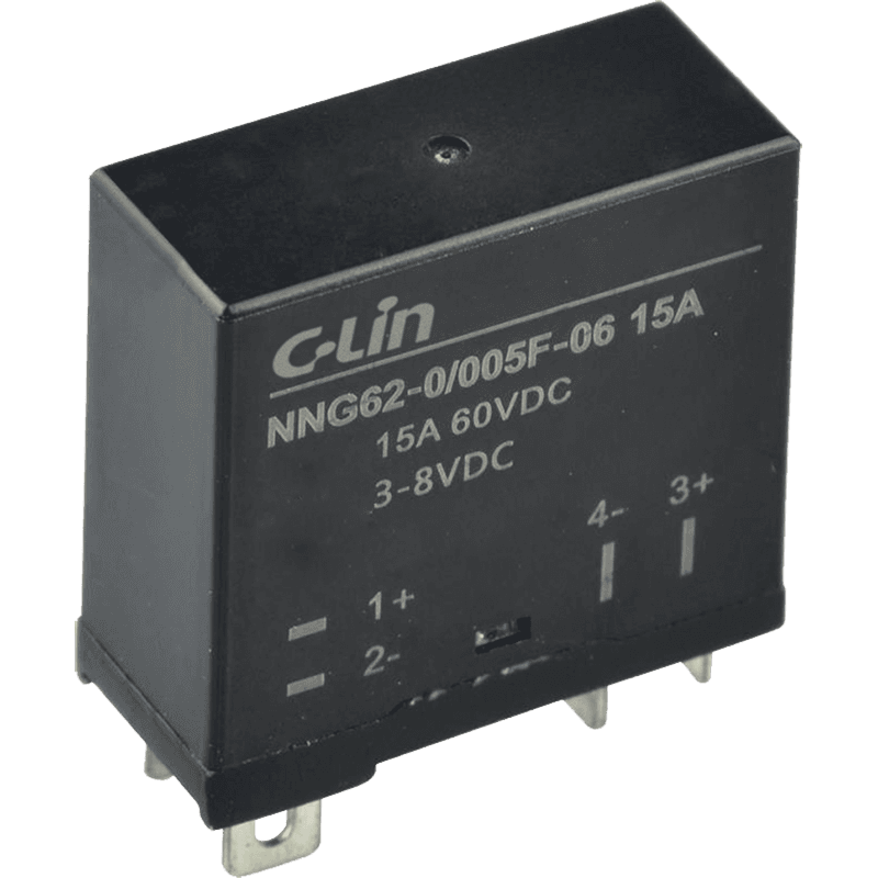 Solid State Relay HHG63-1-032F-22 38 HHG63-0-032F-20 (SSR-DA) (SSR-DD) Featured Image