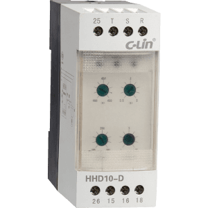 Protection Relay HHD10-D