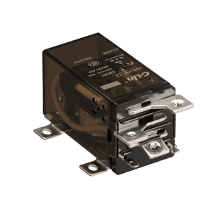 Electromagnetic Relay HHC71H JQX-45F Flange