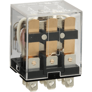 Electromagnetic Relay HHC68A-3Z(JQX-13F LY3)