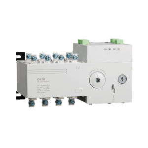 Automatic Transfer Switch XLDS2