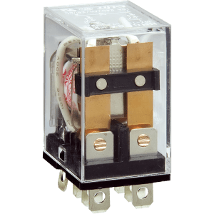 New Arrival China	Relay Socket	- Electromagnetic Relay HHC68A-2Z(JQX-13F LY2) – C-lin