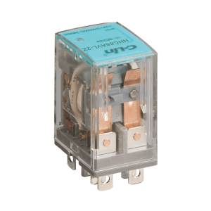 Electromagnetic Relay HHC68AVL-2Z(JQX-13F LY2)