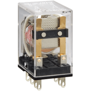 Electromagnetic Relay HHC68B-2Z (HH52P.MY2)