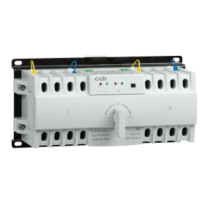 Automatic Transfer Switch XLDQ3