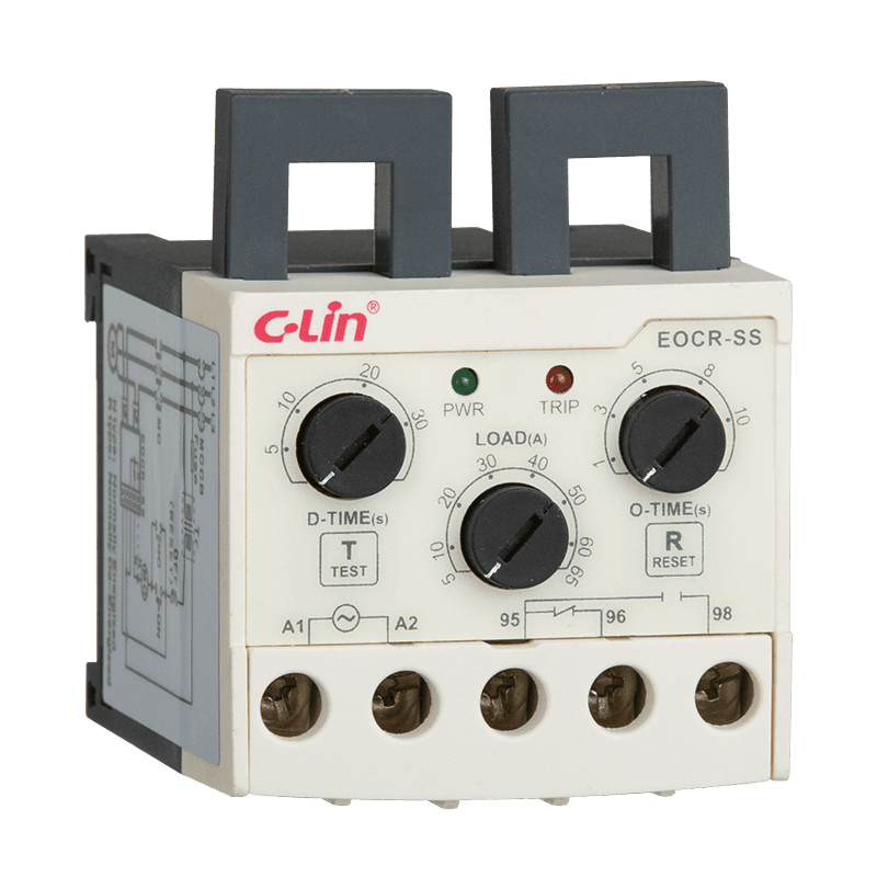 Factory directly	Thermoregulator	- Factory Price For Atest Custom Design Series Electronic Overload Relay – C-lin