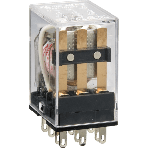 Electromagnetic Relay HHC68B-3Z (HH53P MY3)